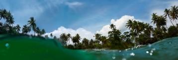 rivages - Boipeba, Brésil - photographie © Marc Dumas