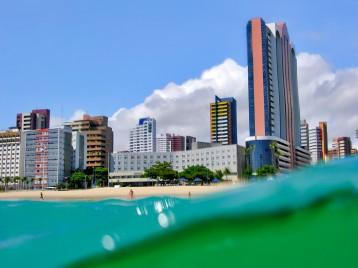 rivages - Fortaleza, Brésil - photographie © Marc Dumas