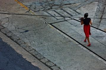 São Paulo de todas as sombras (São Paulo de toutes les ombres), bresil - photographie © Marc Dumas