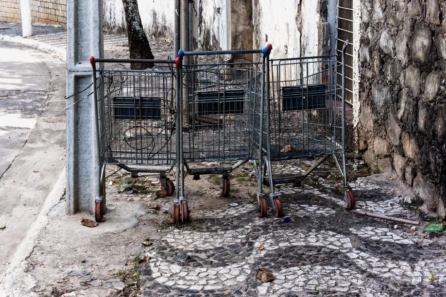 Trois - photographie © Marc Dumas