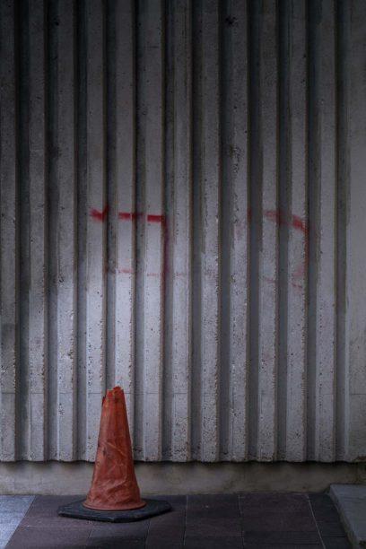 Réburbain - Paris - photographie © Marc Dumas